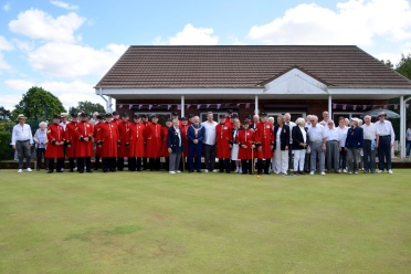 Chelsea Pensioners 12
