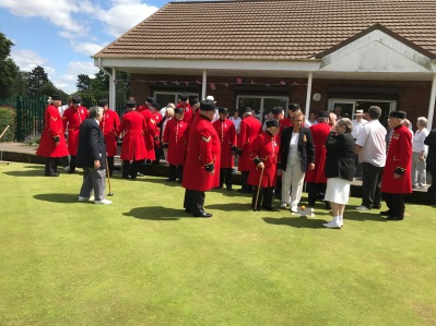 Chelsea Pensioners 16