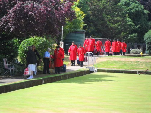 Chelsea Pensioners 11